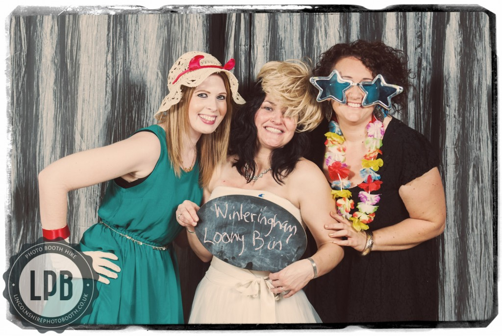 Lincolnshire Photo Booth Hire